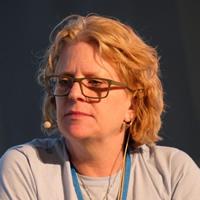 Megan Karnes