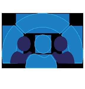 Space Time Stuff logo