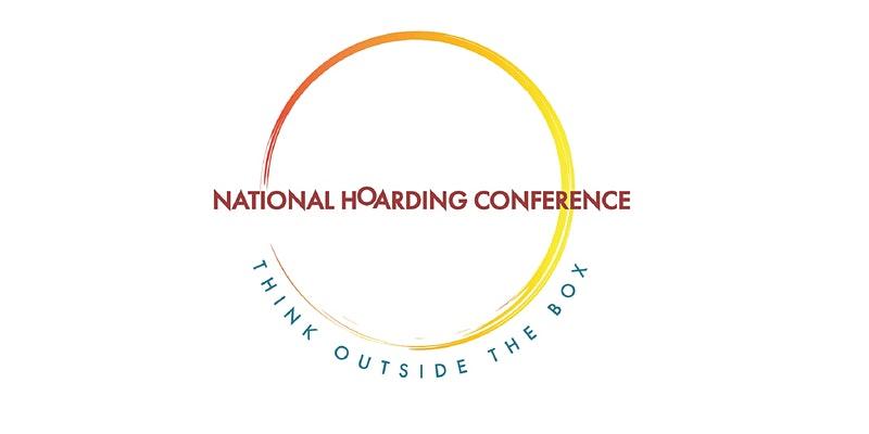 National Hoarding Conference logo