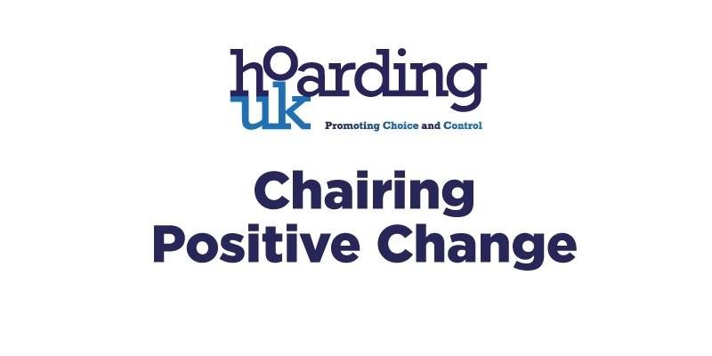 Chairing Positive Change HUK